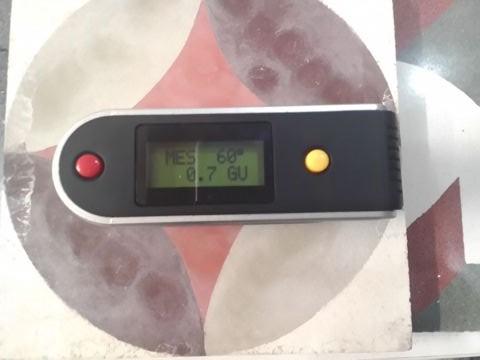 gloss ölçüm