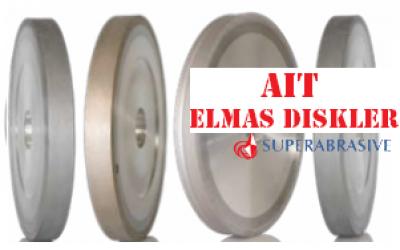 ait optik lens elmas disk 1