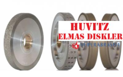 huvitz optik lens elmas disk
