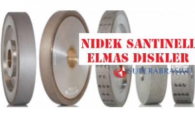 nidek sanitellt optik lens elmas disk