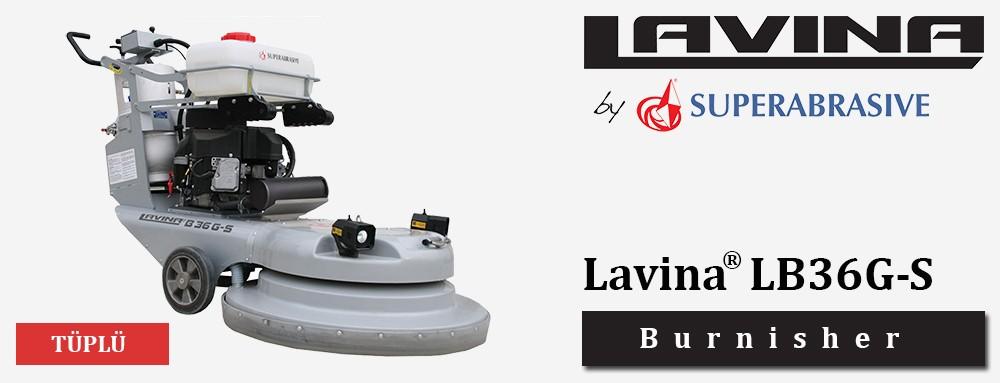 lavina lb36g s